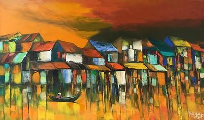 Dao Hai Phong - Rhythm of Summer