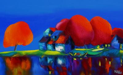 Dao Hai Phong - Summer Noon