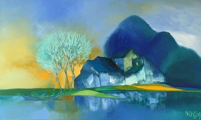 Dao Hai Phong - Spring Quay  |