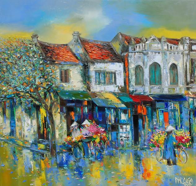 Dao Hai Phong - Sounds of Fall