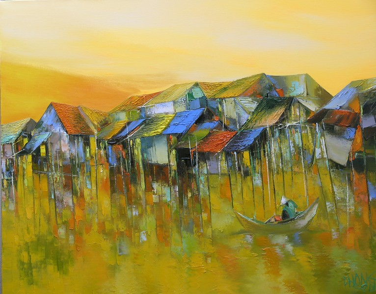 Dao Hai Phong - Good Life