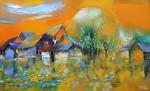 Dao Hai Phong - Gold Noon