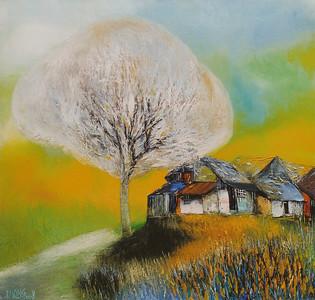 Dao Hai Phong - Autumn