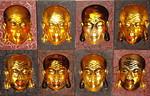 Dinh Cong Dat - Inverse Sculptural Mask