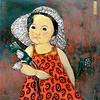 Doan Thuy Hanh - Childhood