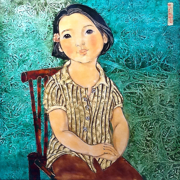 Doan Thuy Hanh - My Sister