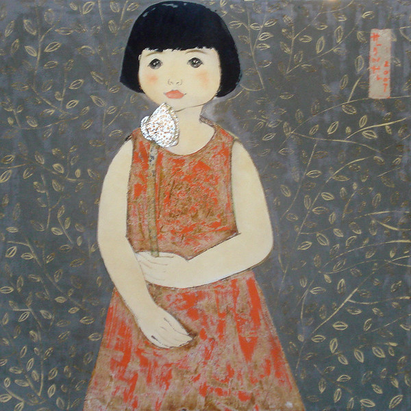 Doan Thuy Hanh - In the Summer Garden