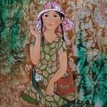Doan Thuy Hanh - Charming Girl