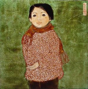 Doan Thuy Hanh - Winter II