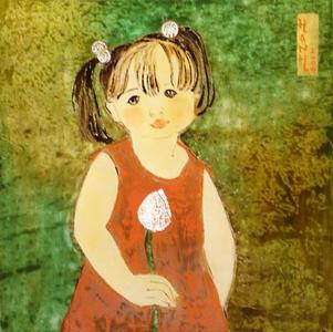 Doan Thuy Hanh - Charming