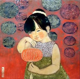 Doan Thuy Hanh - Lantern Festival