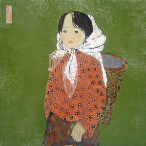 Doan Thuy Hanh - Going to the Market
