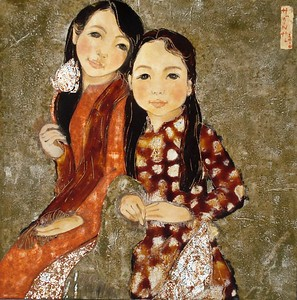 Doan Thuy Hanh - Sisters