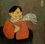 Doan Thuy Hanh - Winter Day II
