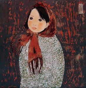 Doan Thuy Hanh - Winter