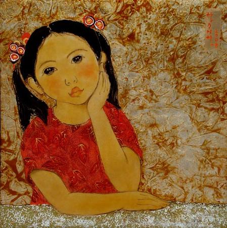 Doan Thuy Hanh - Thinking