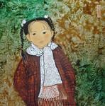 "Doan Thuy Hanh - ""I am warm, mum"""