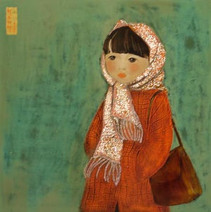 Doan Thuy Hanh - Going Out in Winter
