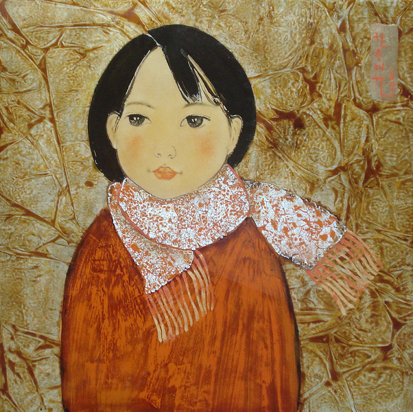 Doan Thuy Hanh - My Daughter