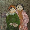 Doan Thuy Hanh - Sister and Brother