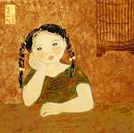 Doan Thuy Hanh - A Little Girl