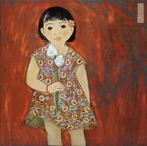 Doan Thuy Hanh - Lotus Season - For Mom