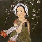 Doan Thuy Hanh - Going to School