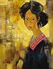 Doan Xuan Tang - Thai Girl