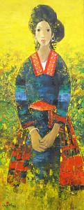 Doan Xuan Tang - H'Mong Girl in Sapa