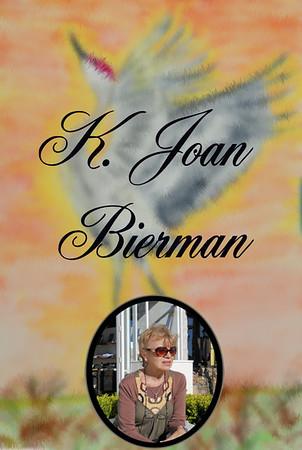 K. Joan Bierman