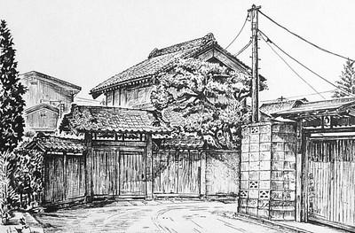 Itsuo Kiritani - Minami Senju 8 Chome