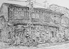 Itsuo Kiritani - Wooden Apartment, Nezu