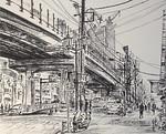 Itsuo Kiritani - Roppongi Dori