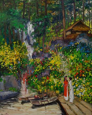 Lam Duc Manh - Đà Lạt Landscape