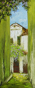 Le Minh Duc - Sunny Alley II