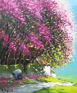 Hanoi in Spring