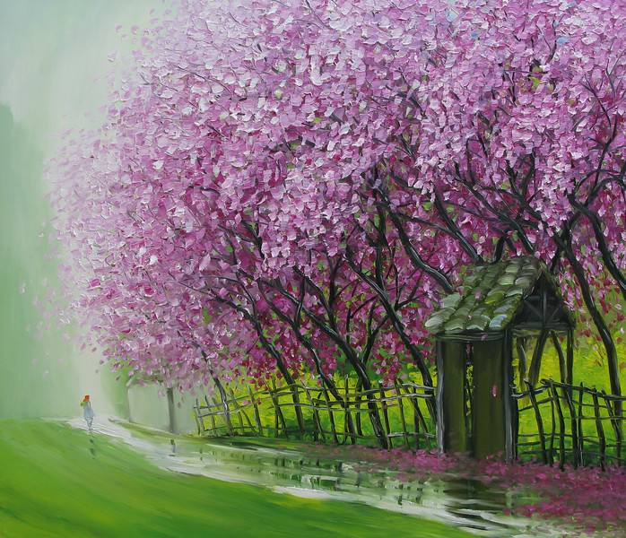 Le Thanh Son - Fresh Scent After Rain