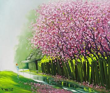 Spring Morning