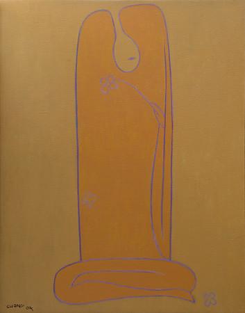 Le Thiet Cuong - Meditation