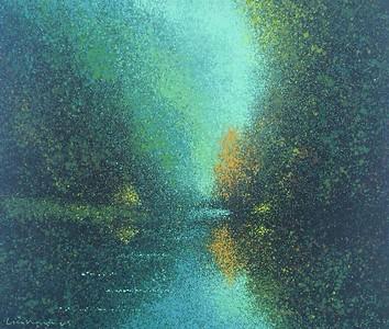 Lieu Nguyen - The Pond