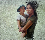 Lim Khim Katy - Mother's Arms