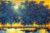 Lim Khim Katy - A Magnificent Sunrise