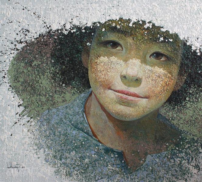 Lim Khim Katy - Village Teen