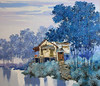 Lim Khim Katy - Quiet Pond