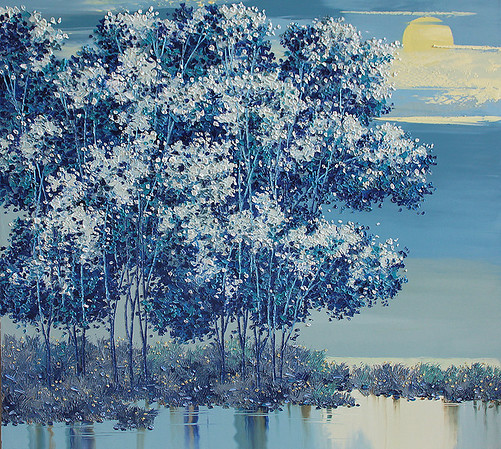 Lim Khim Katy - Glorious Moon