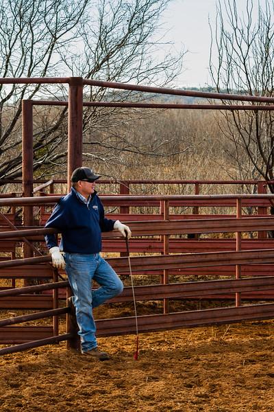 Lazy TK Ranch, Breckenridge, TX