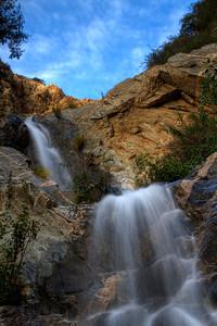 Rubio Canyon