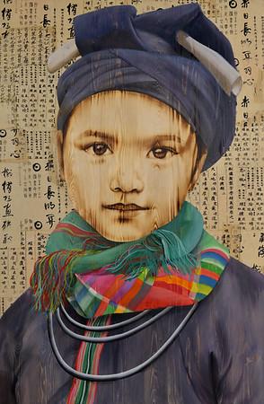 Ngo Van Sac - Highland Girl