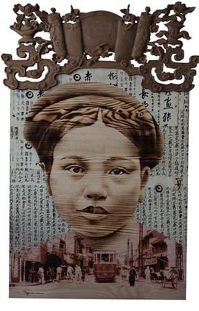 Ngo Van Sac - Indochina Girl