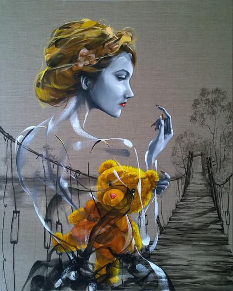 Nguyen Minh Nam - Dreams of Autumn
